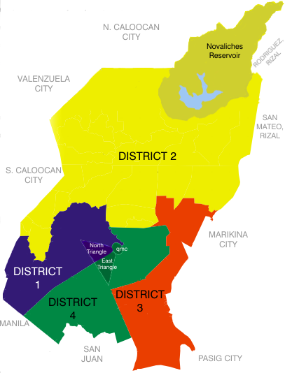 FilePolitical Divisions of Quezon Citypng Wikimedia Commons