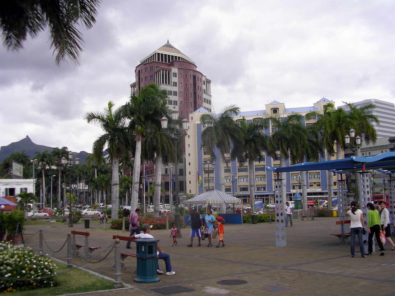 Port louis meddic - Where is port louis mauritius located ...
