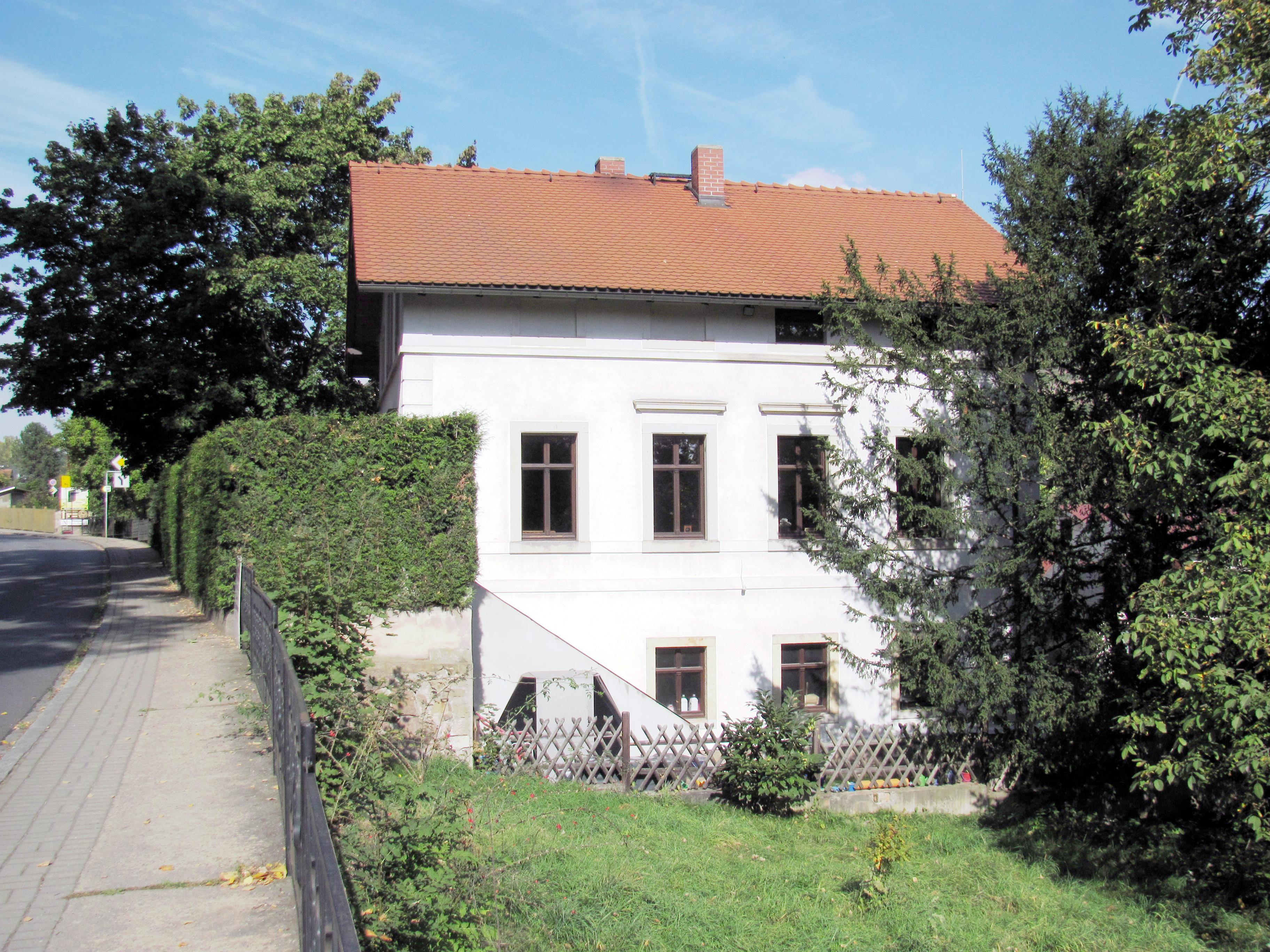 Villa August Ramm   Mapio.net