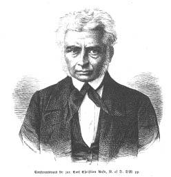 Carl Christian Rafn