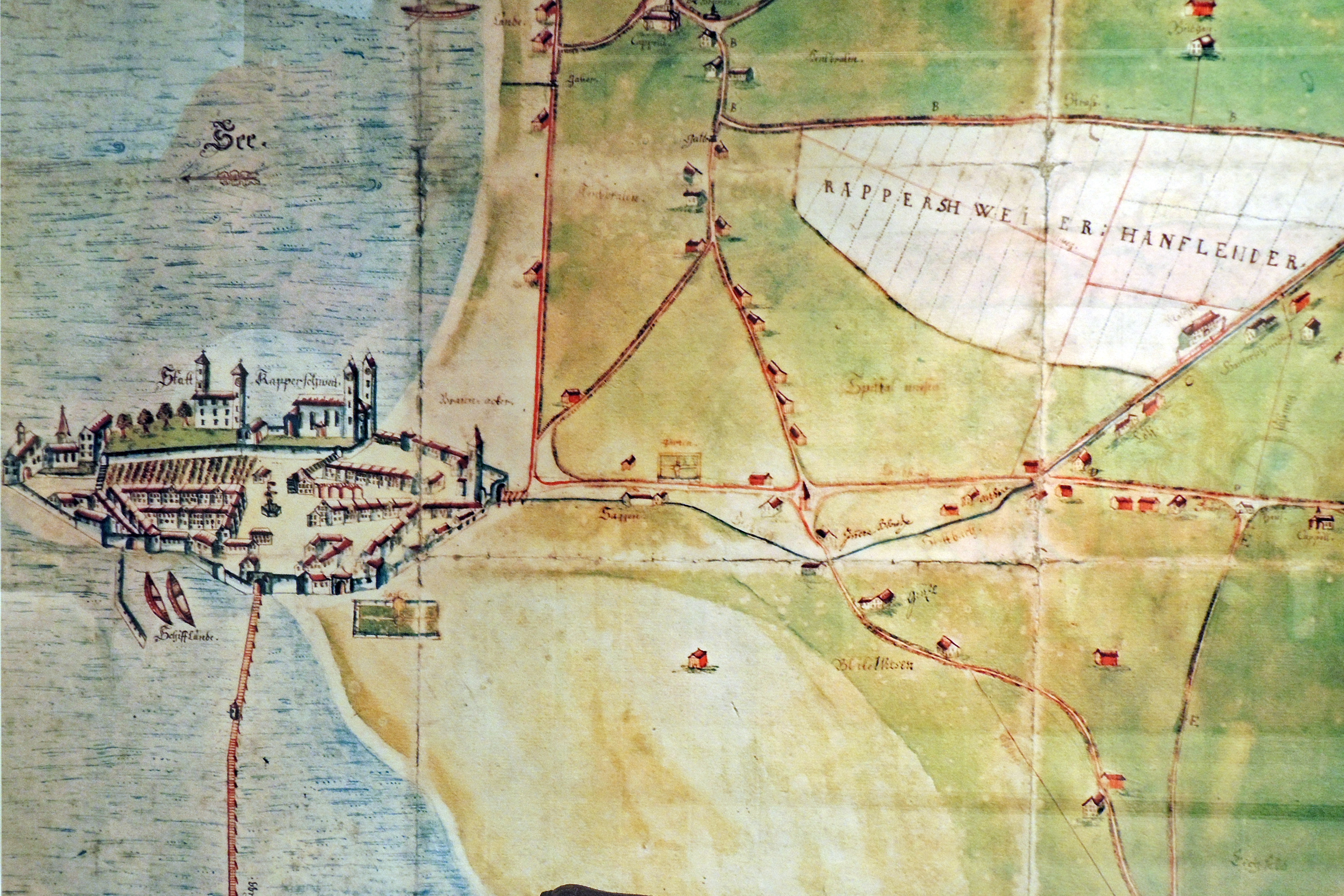 FileRapperswilJona Karte 1804jpg Wikimedia Commons
