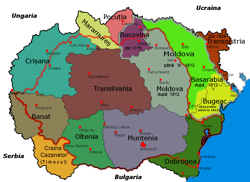 Imagini pentru teritoriul locuit de romani harta photos
