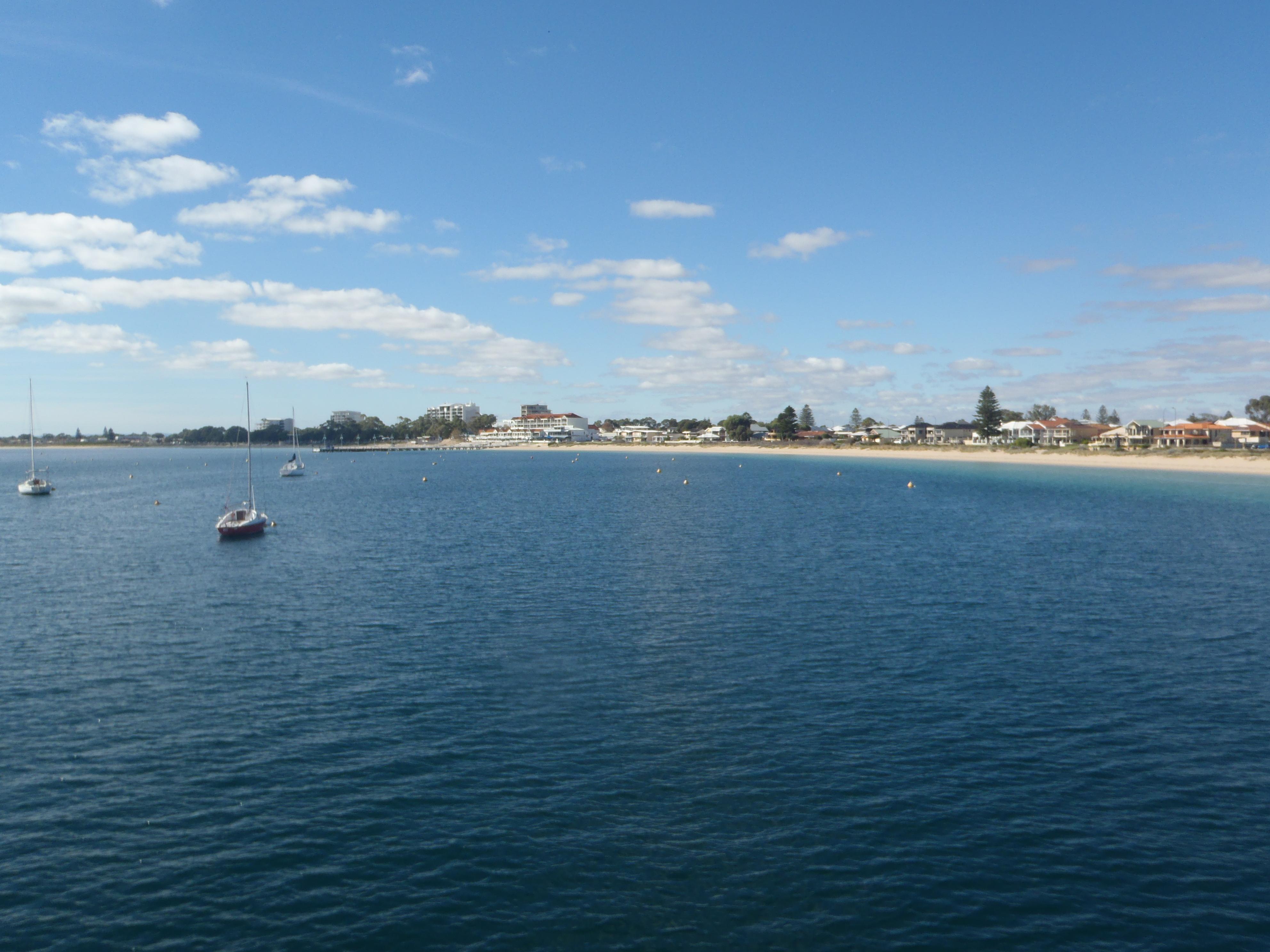 Rockingham, Western Australia - Wikipedia
