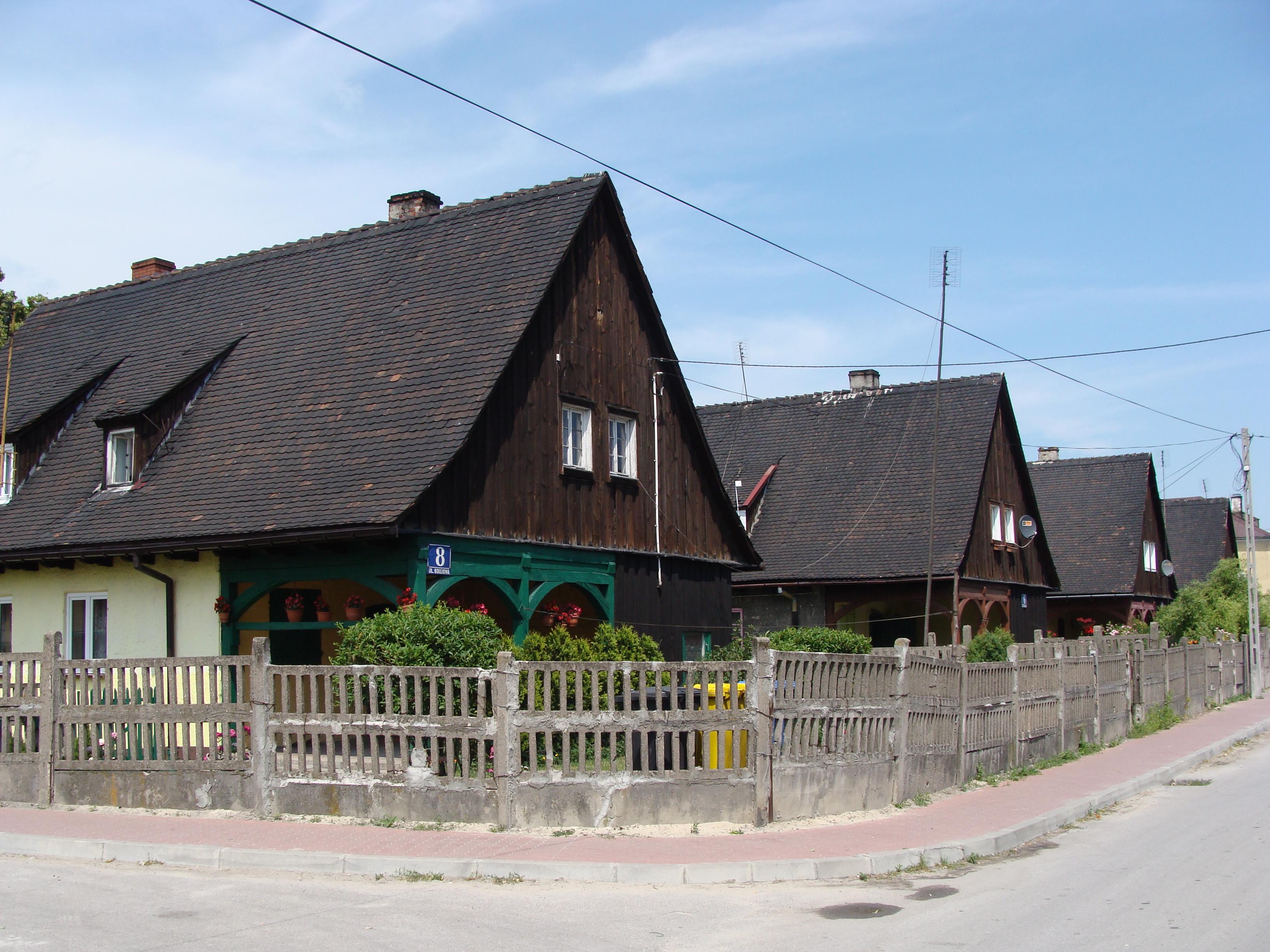 Сендзишув