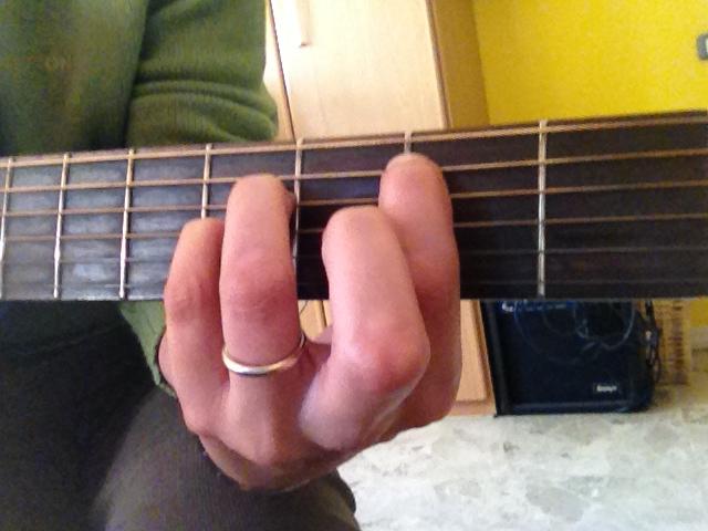 File:SIsus4 accordo chitarra - Bsus4 guitar chord.JPG - Wikimedia ...