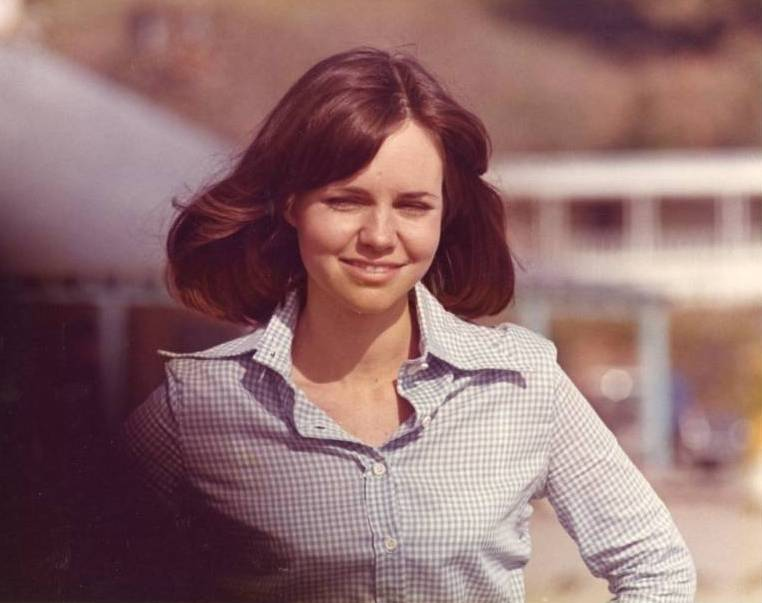 Description Sally Field The Girl with Something Extra.JPG