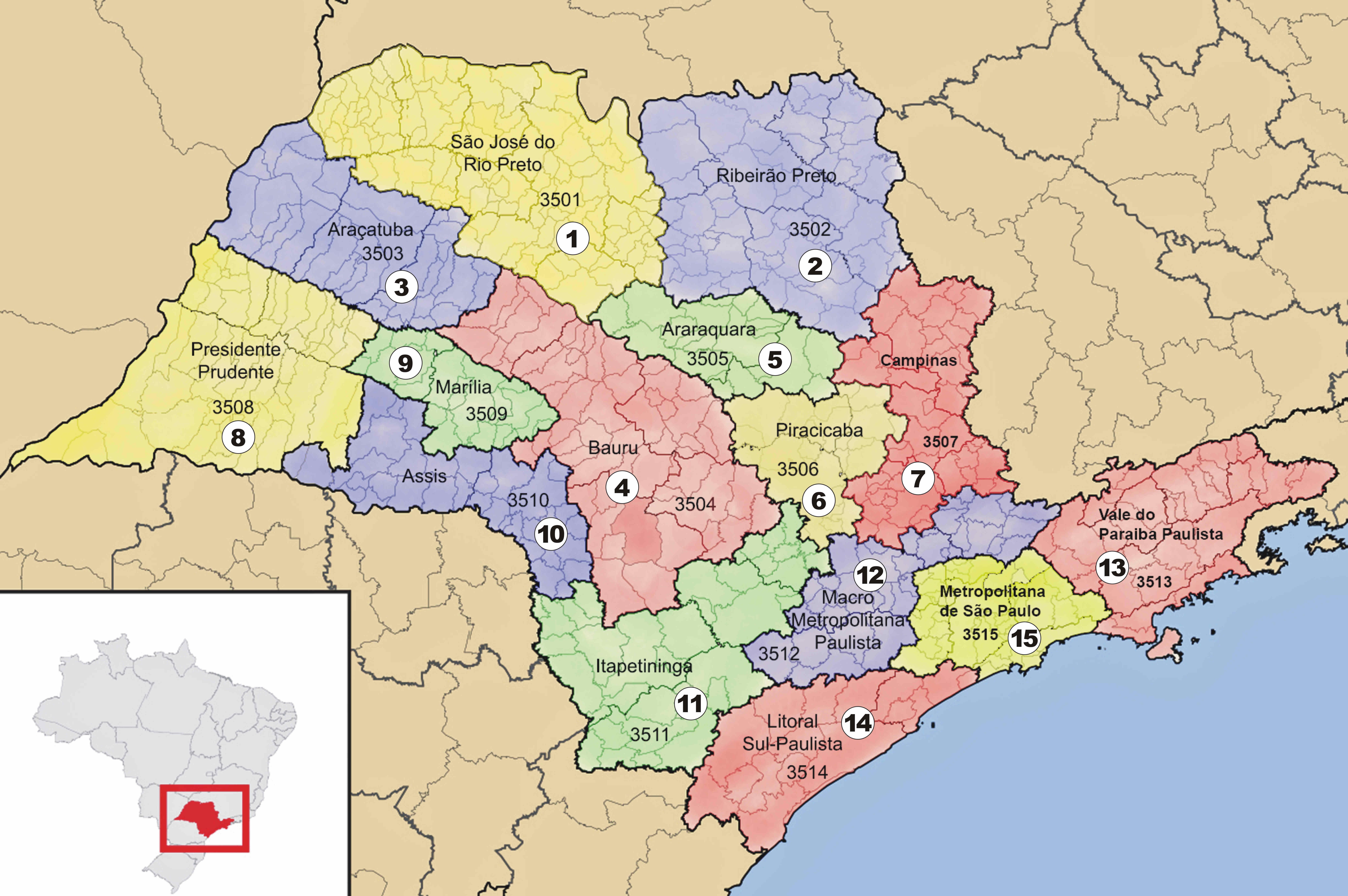 Subdivisions of São Paulo (state) - Wikipedia on parque do ibirapuera, rio de janeiro map, buenos aires map, recife map, viracopos international airport, moscow map, rio de janeiro, johannesburg map, delhi map, cachoeira do sul, manila map, porto alegre, ibirapuera auditorium, brasilia map, beijing map, argentina map, brazil map, quito map, bogota on map, salvador map, tokyo map, lagos map, chapada diamantina national park, sao francisco river map, lima map, singapore map, caracas map,