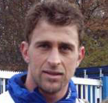 Mannschaftskapitän Marcelo Bordon