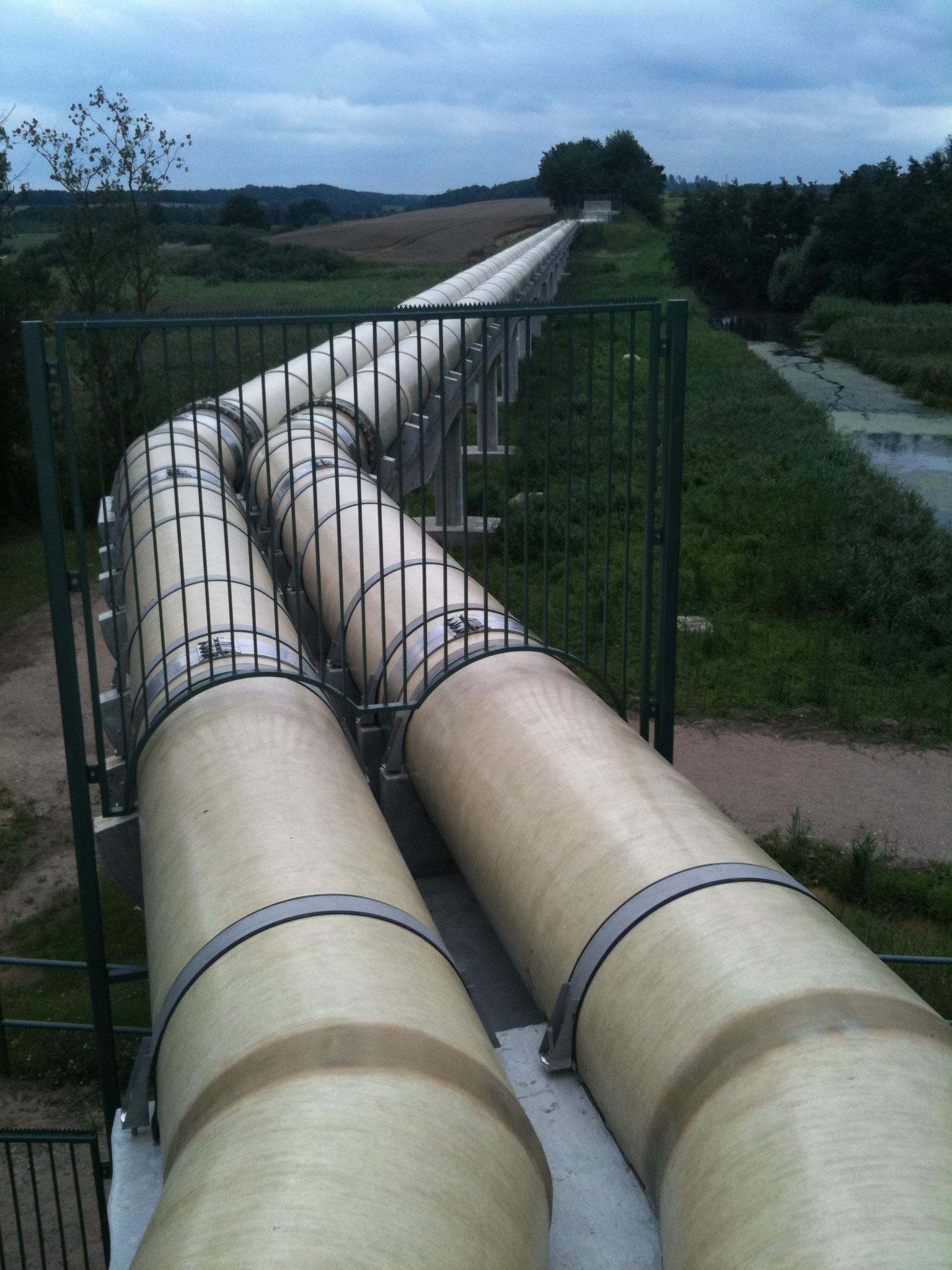 Gut bekannt Abwasserleitung – Wikipedia US36