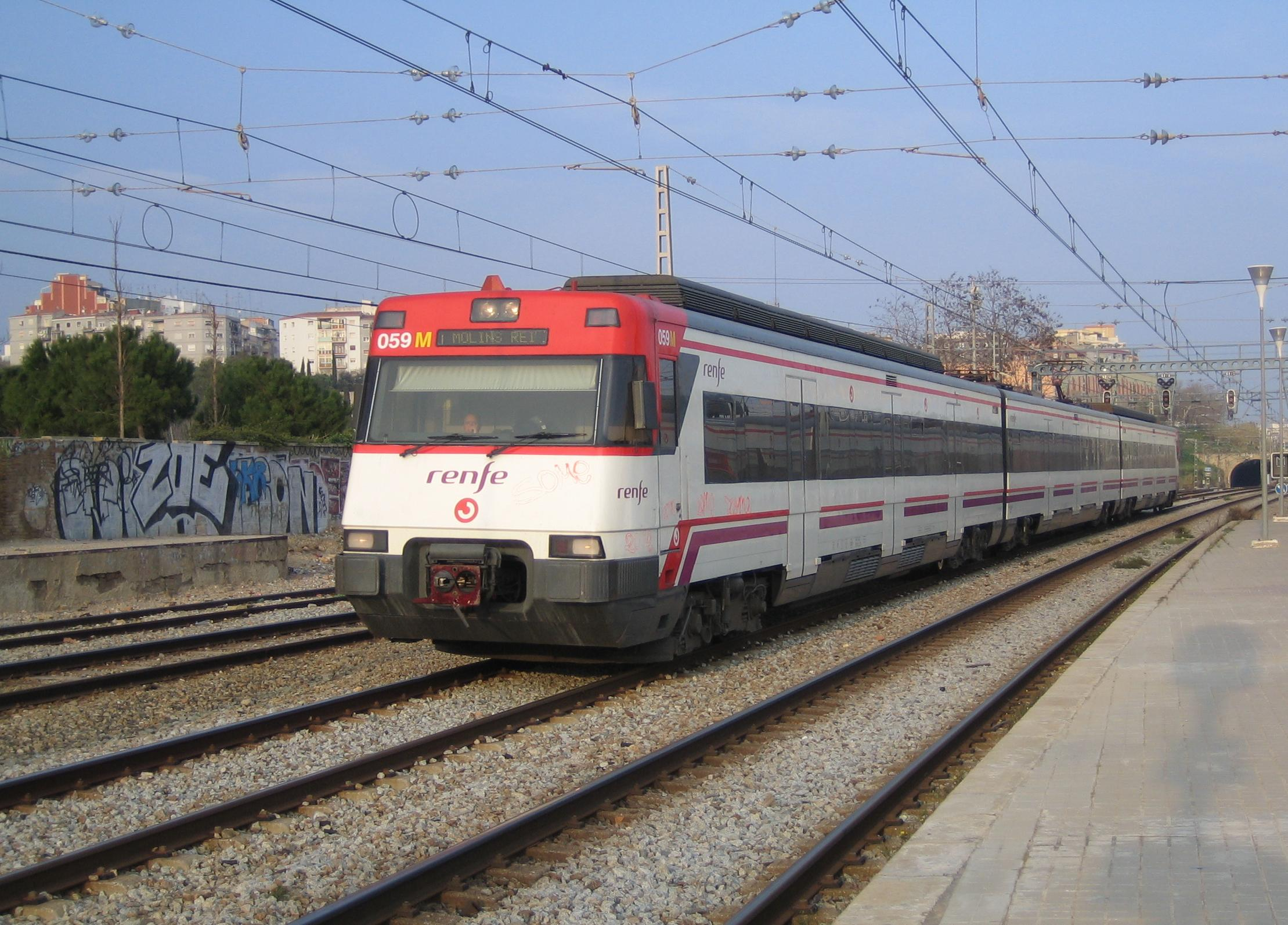 Station L Hospitalet De Llobregat Wikipedia