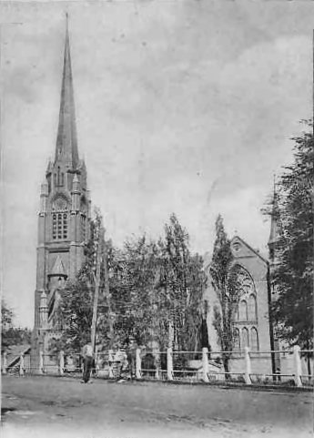 Sint-Lambertuskerk (Kralingen) - Wikipedia