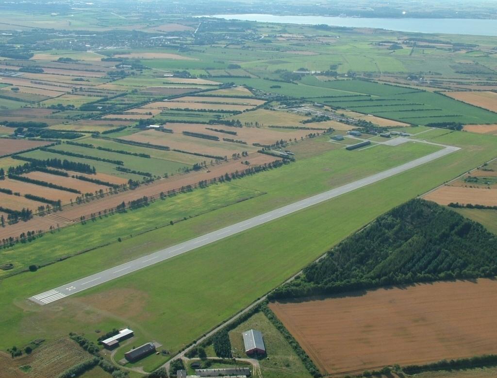 Danske Lufthavne Wikipedia Den Frie Encyklopaedi