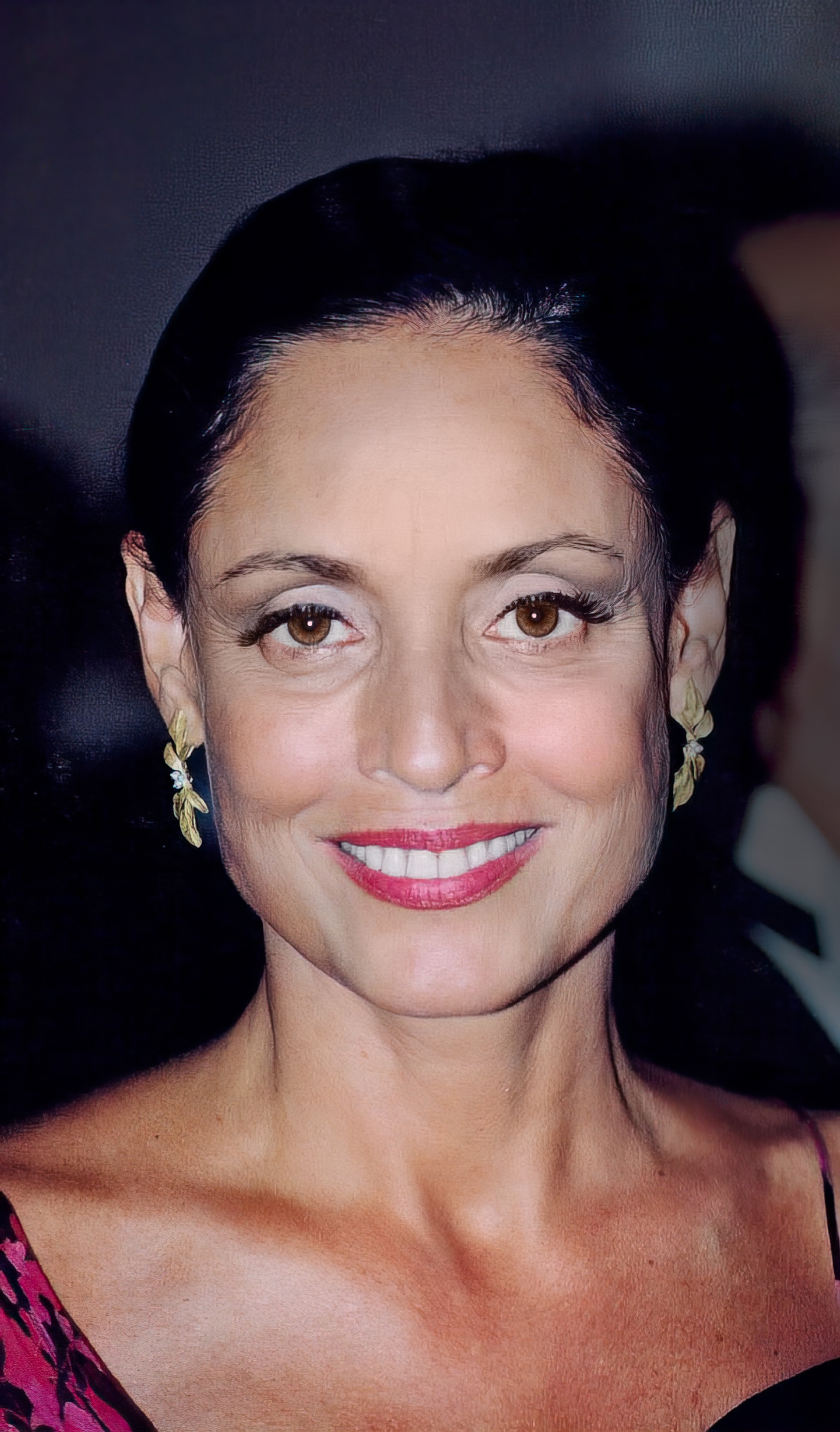 Watch Sonia Braga video