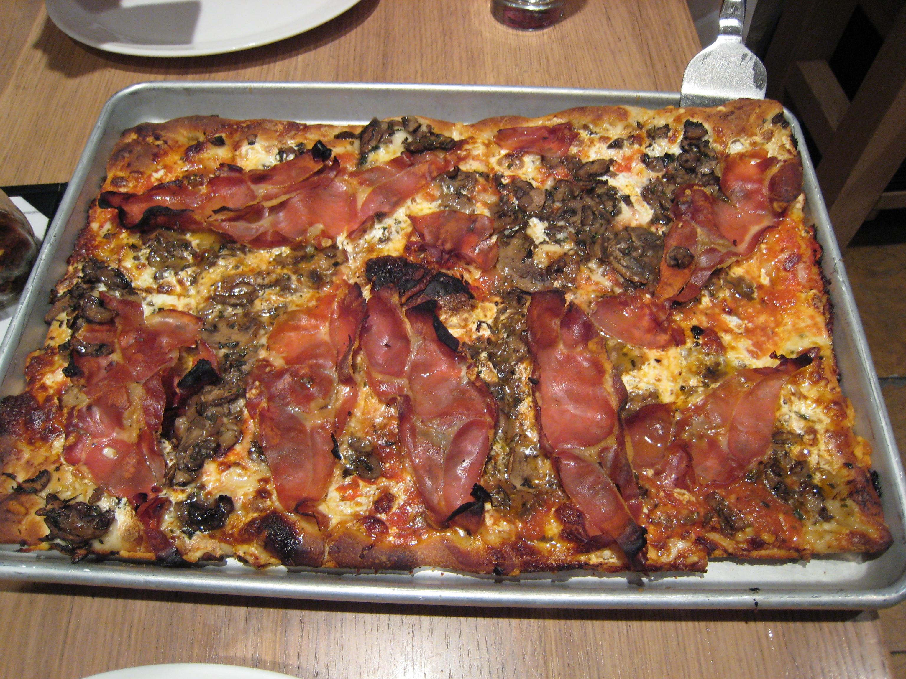 tcari sicily pizza - photo#11