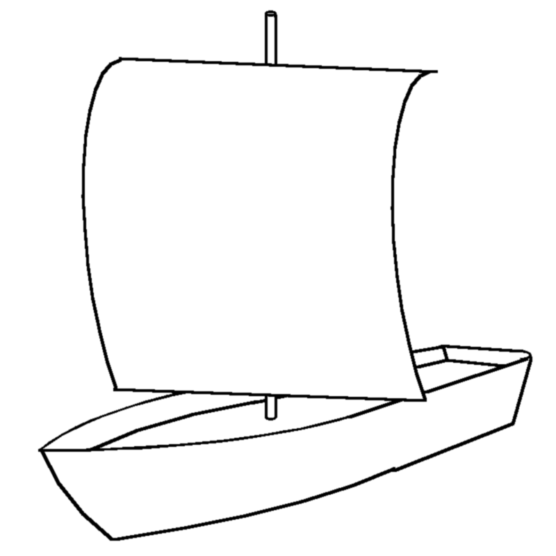 File Square Sail Png
