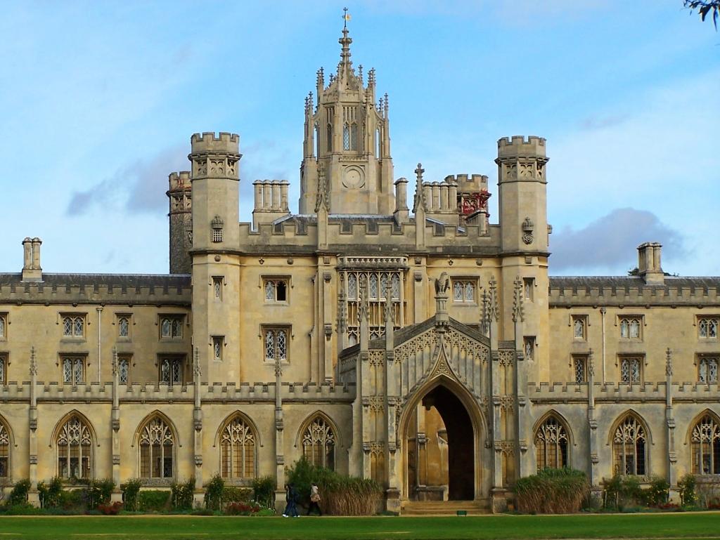 File:St John's College.jpg - Wikimedia Commons