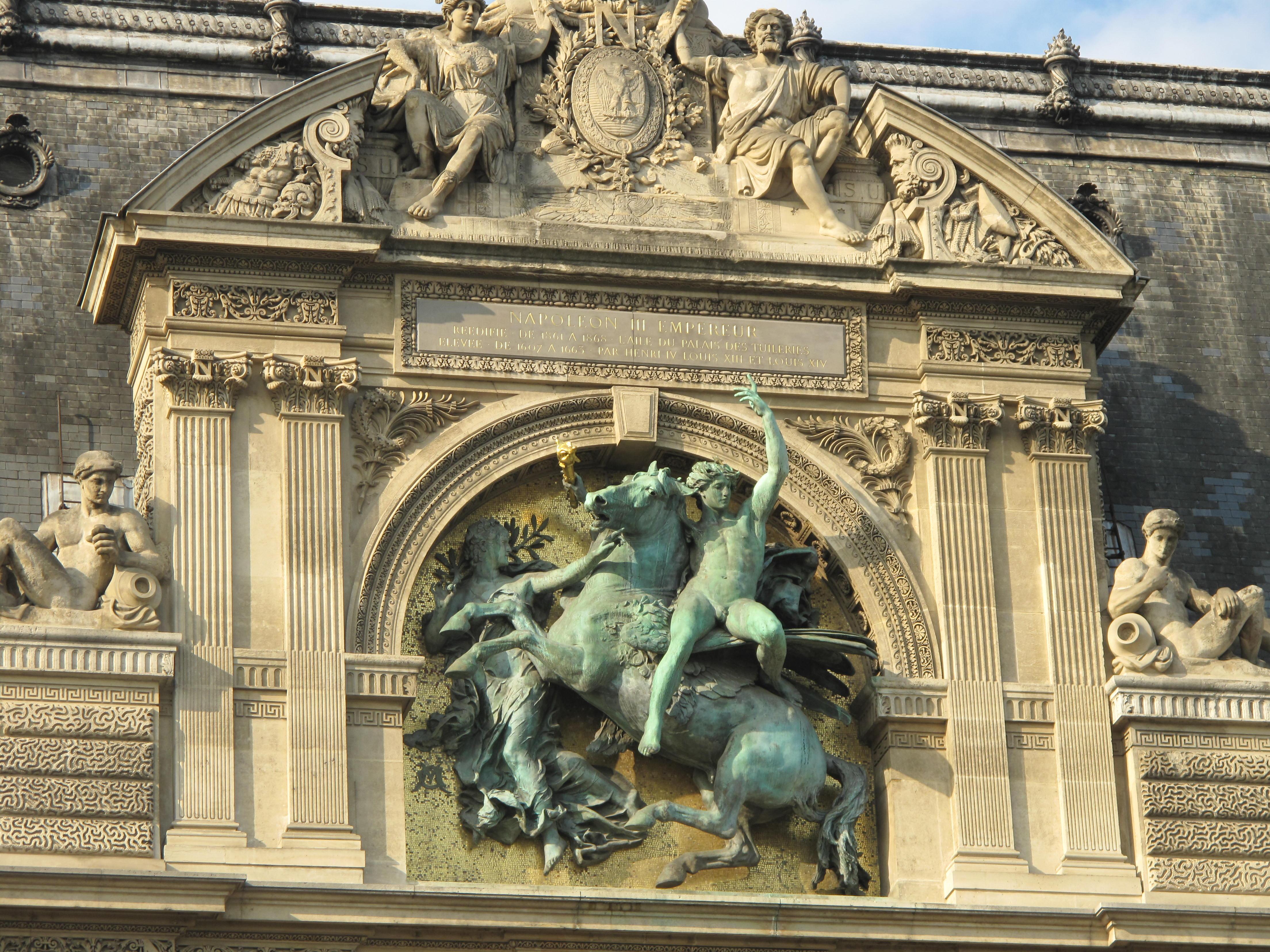 Hotel Du Louvre Paris Er