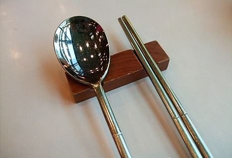 Spoon And Chopstick Rest Wikipedia