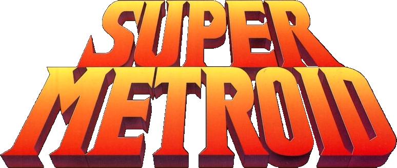 Depiction of Super Metroid