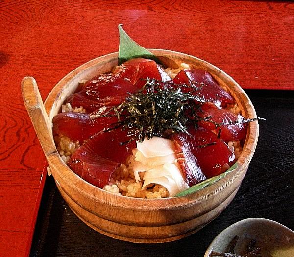 てこね寿司│観光・旅行ガイド - ぐるたび