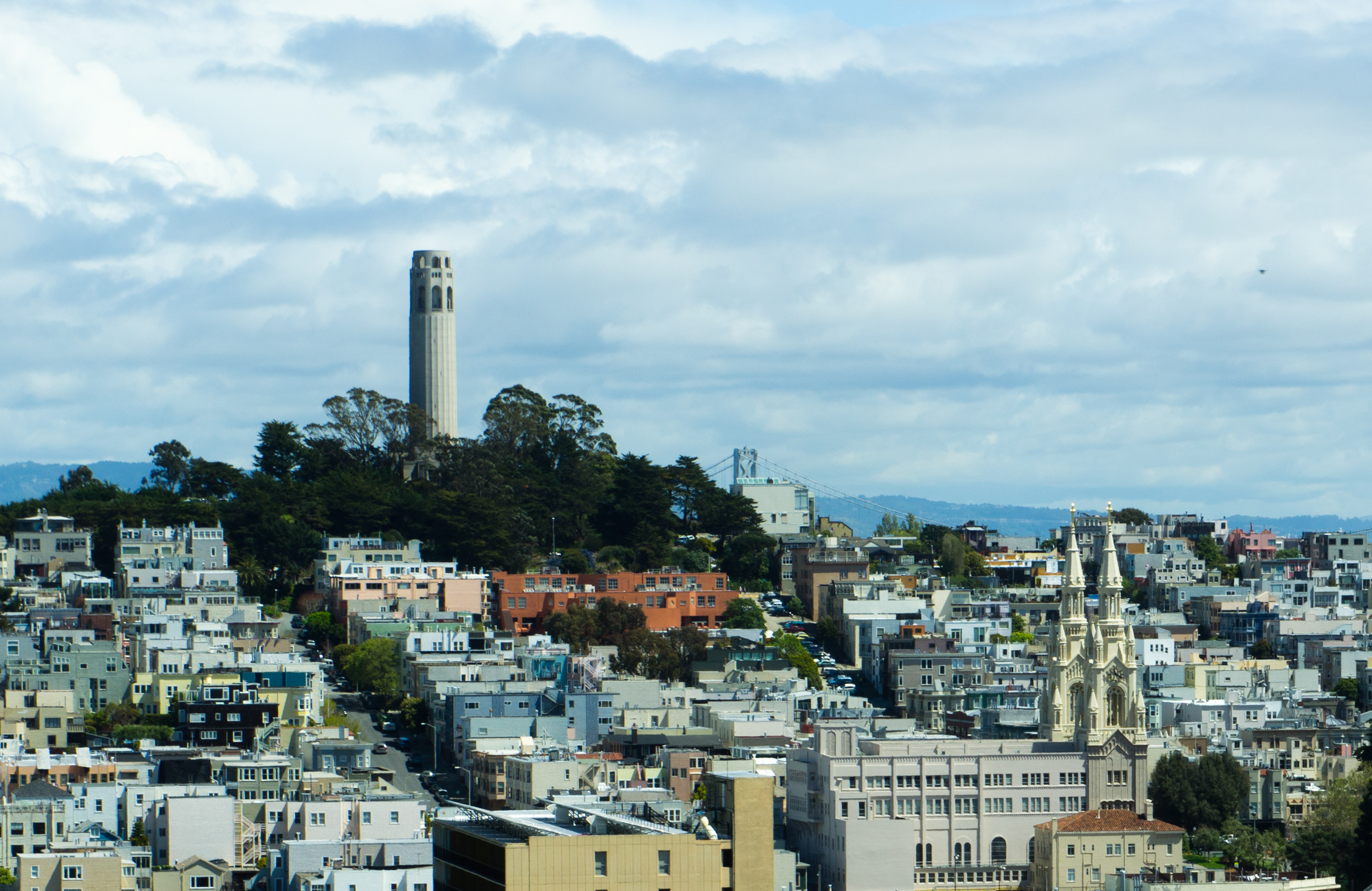 San Francisco To Big Island