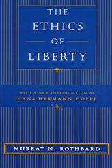 The Ethics of Liberty cover