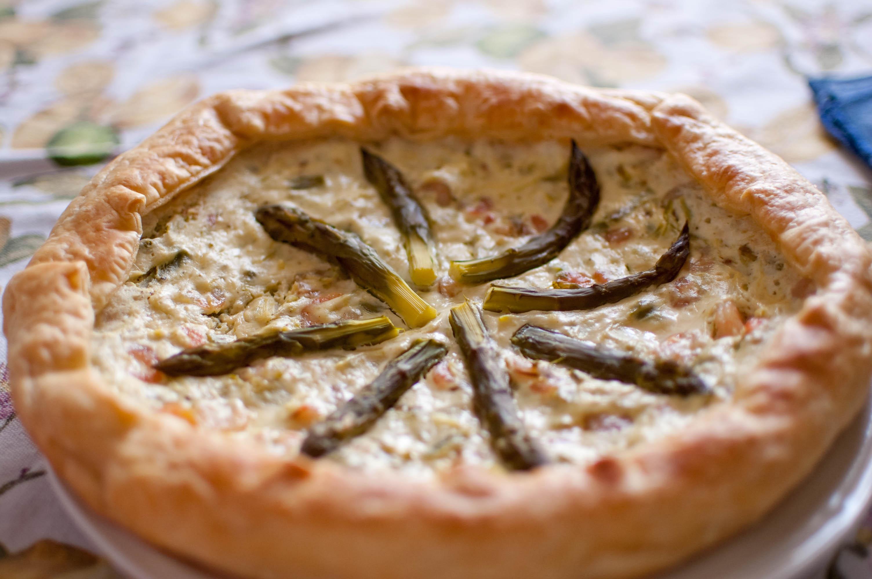 Torta Salata Wikipedia