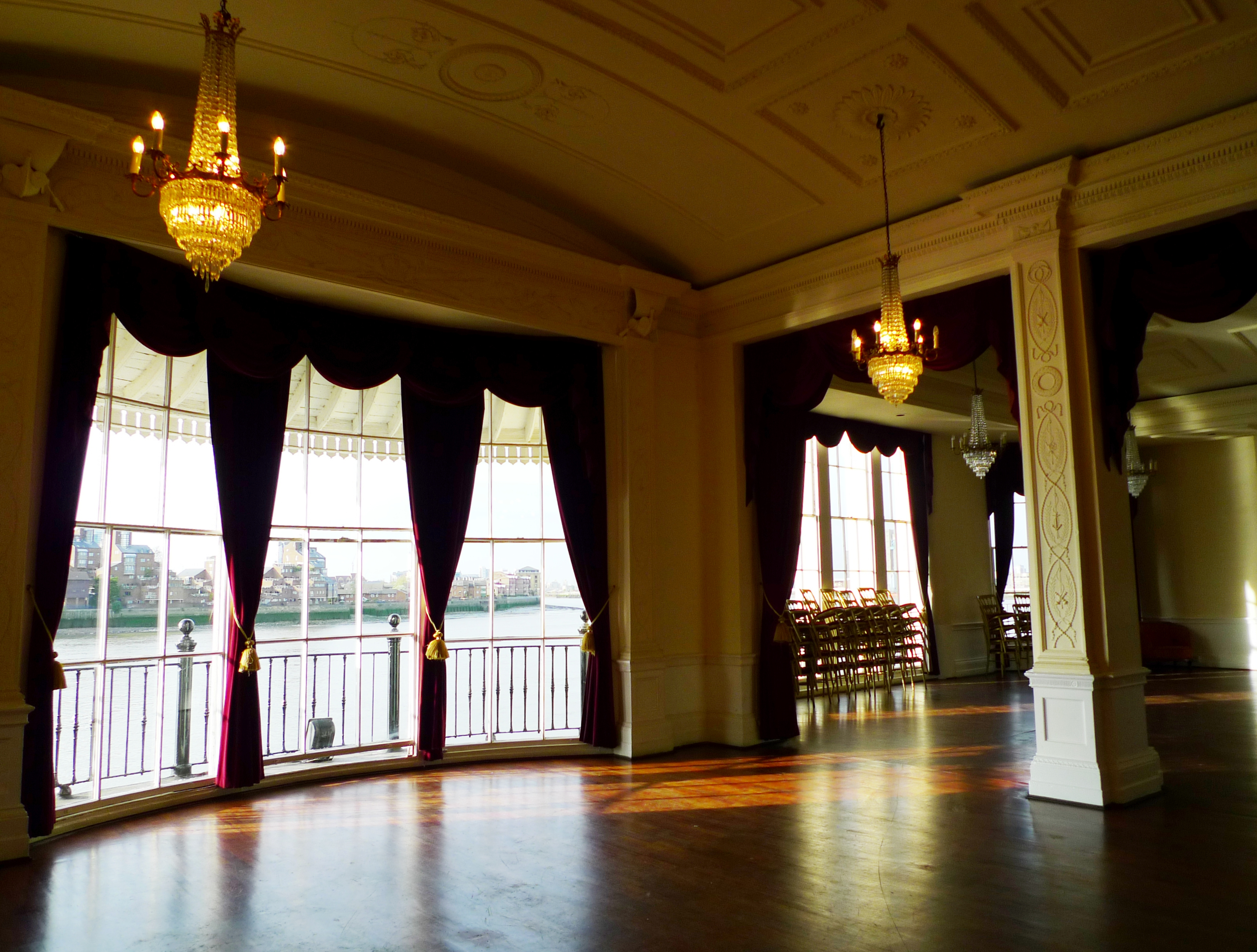Function Room Greenwich