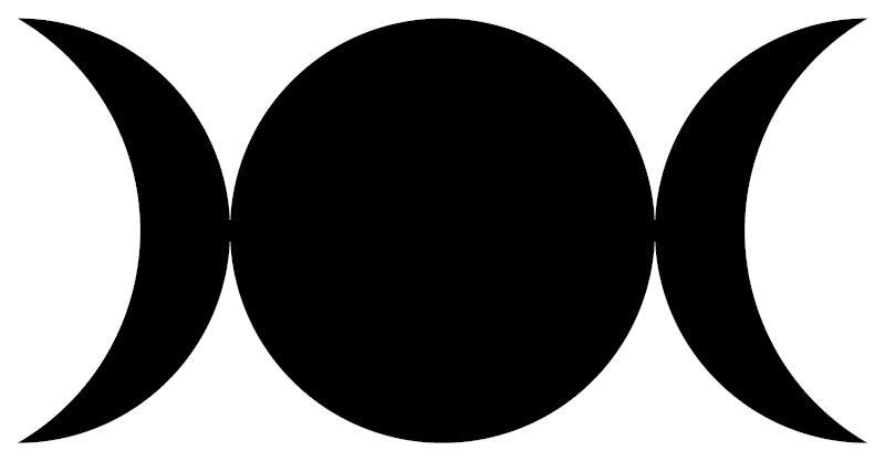 Filetriple Goddess Waxing Full Waning Symbol Filledg Wikimedia
