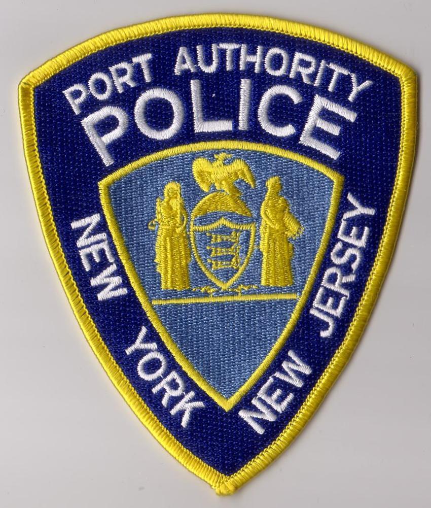 Port Authority May Manage Property