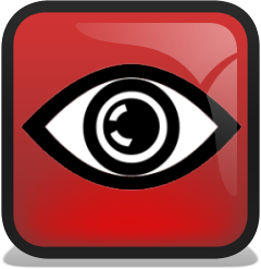 File:UltraVNC Icon red.png