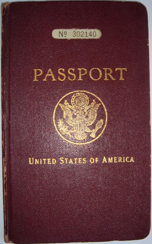 Passport  Wikipedia