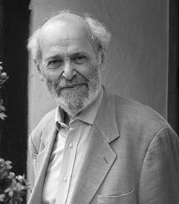 Géza Vermes in 2007