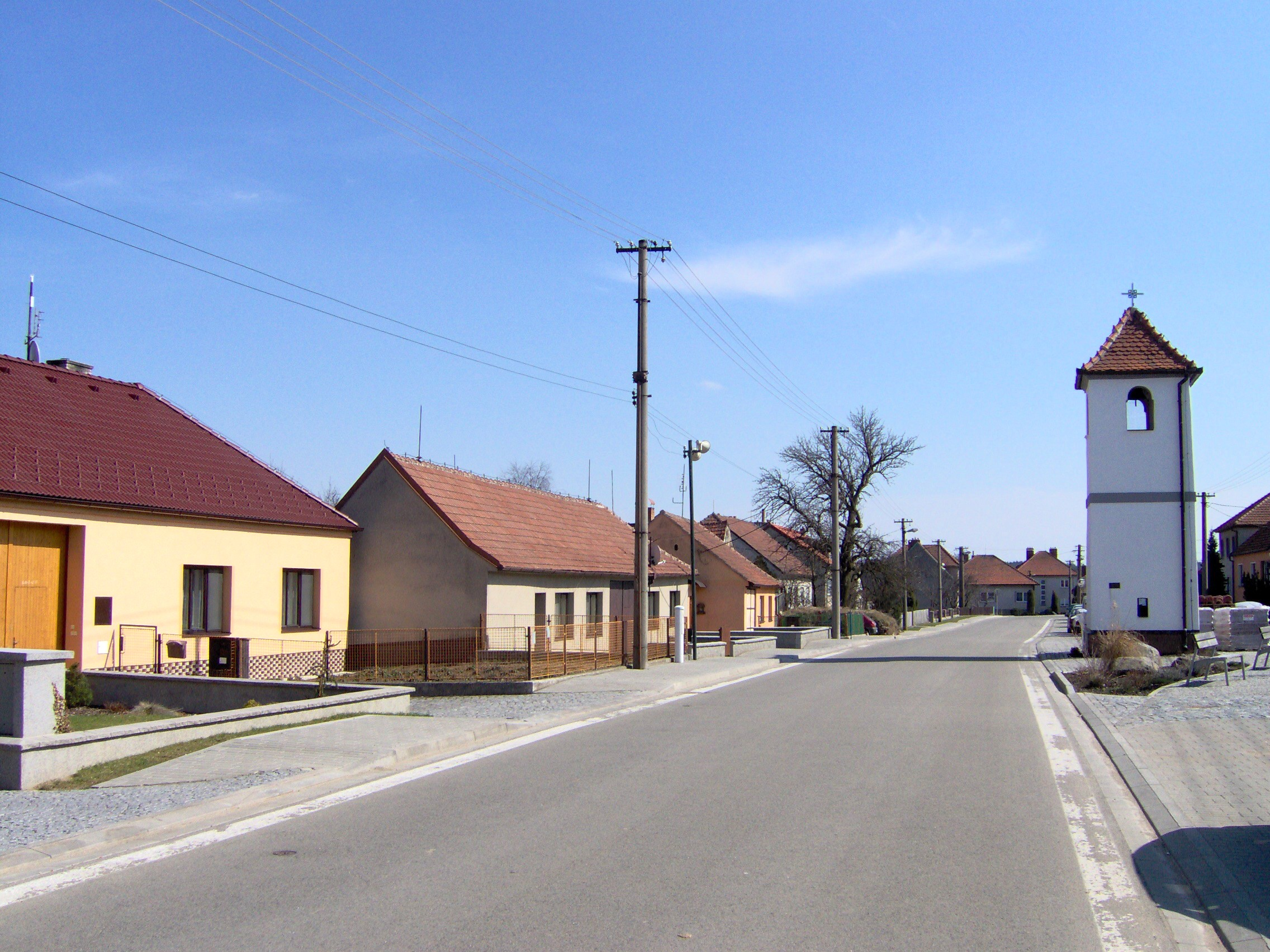 Vlkov (Žďár nad Sázavou District)