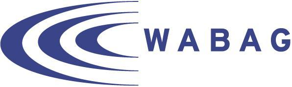 wabag logo