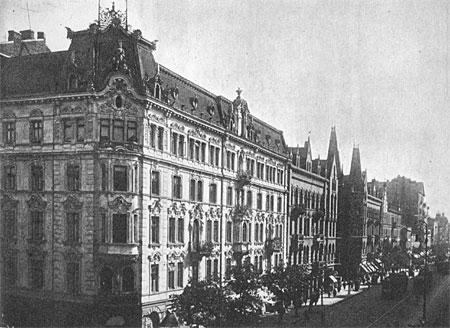 KAMIENICA Warszawa-Marsza%C5%82kowska-1914