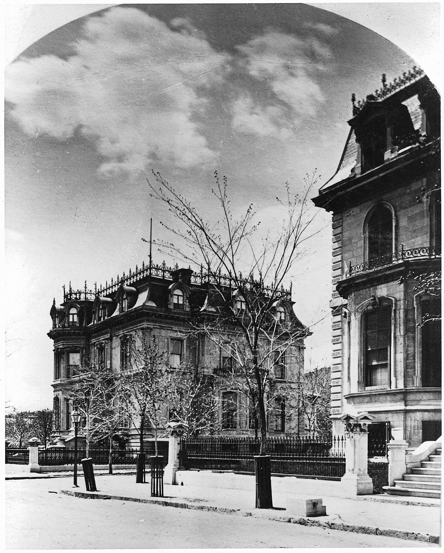 Van Horne Building Lafayette Square New Orleans John Teunisson