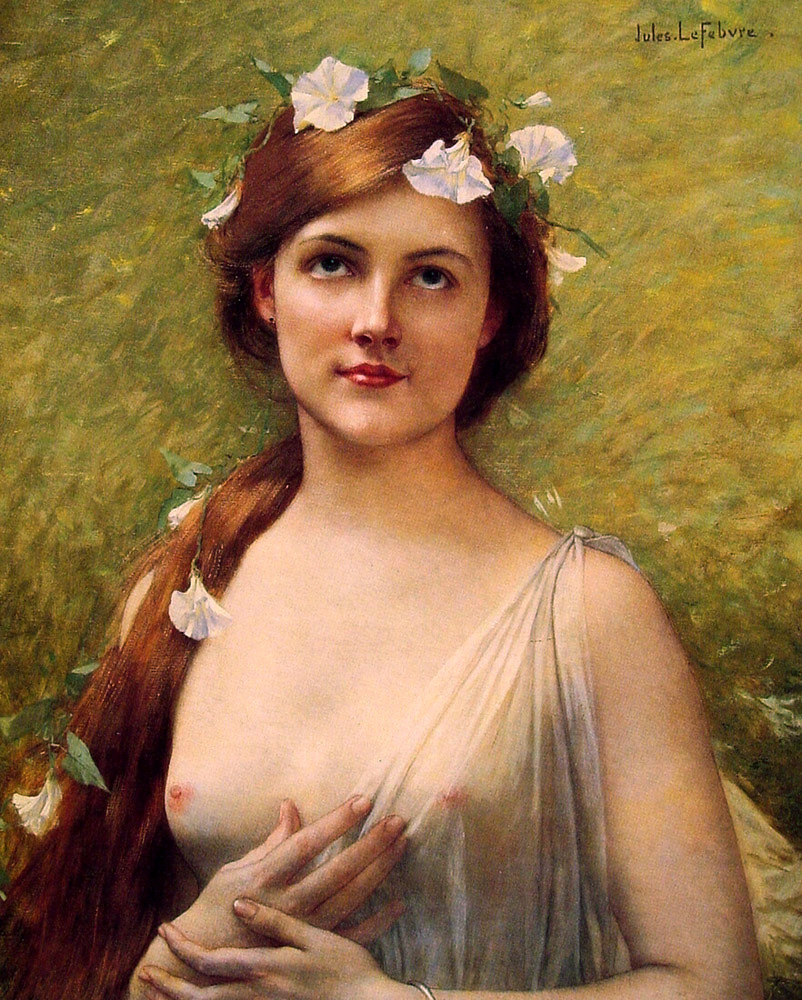 File:Young Woman with Morning Glories in Her Hair.jpg - Wikipedia ...