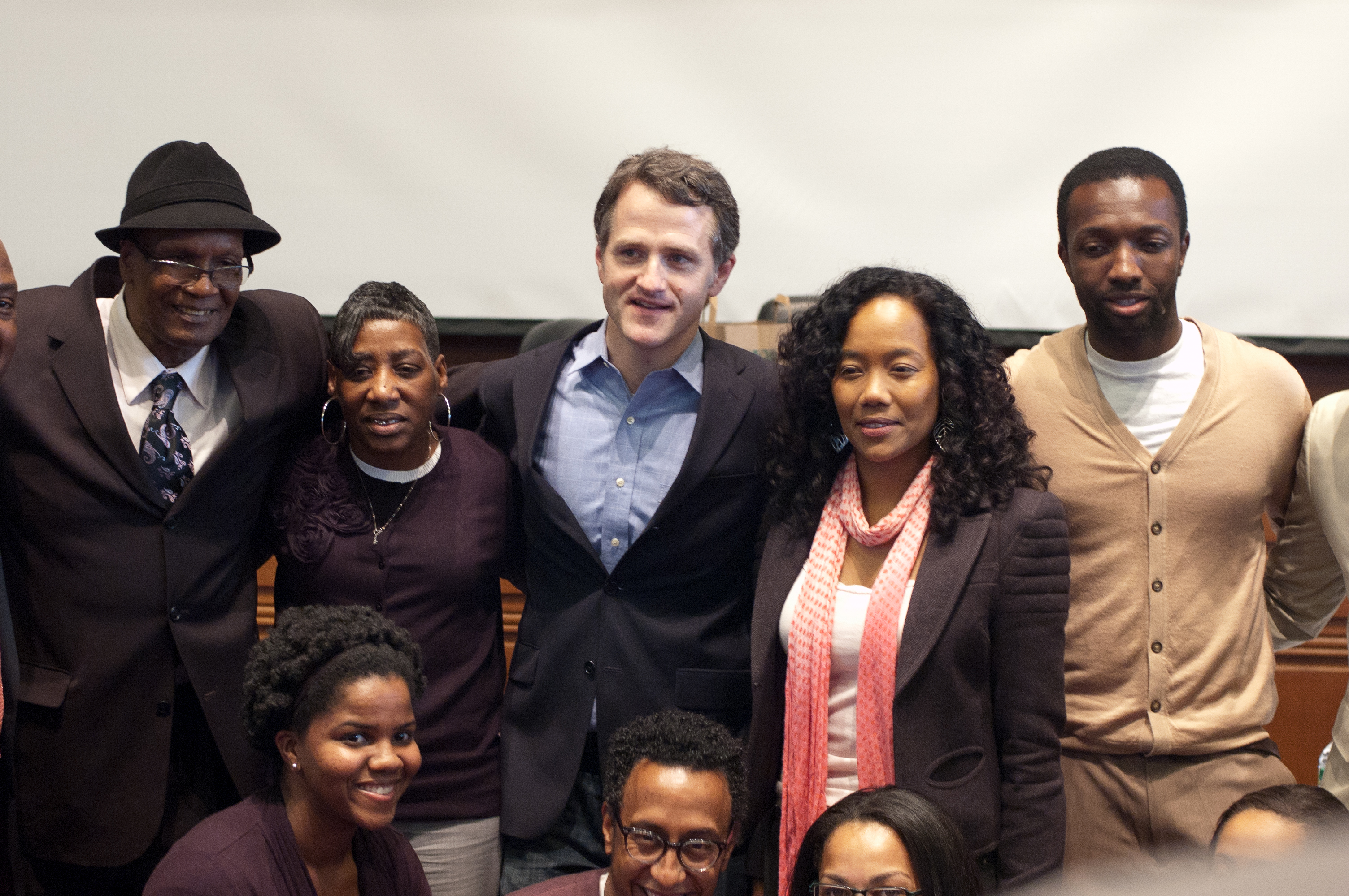 The Wire Cast | File The Wire Cast 5662495475 Jpg Wikimedia Commons