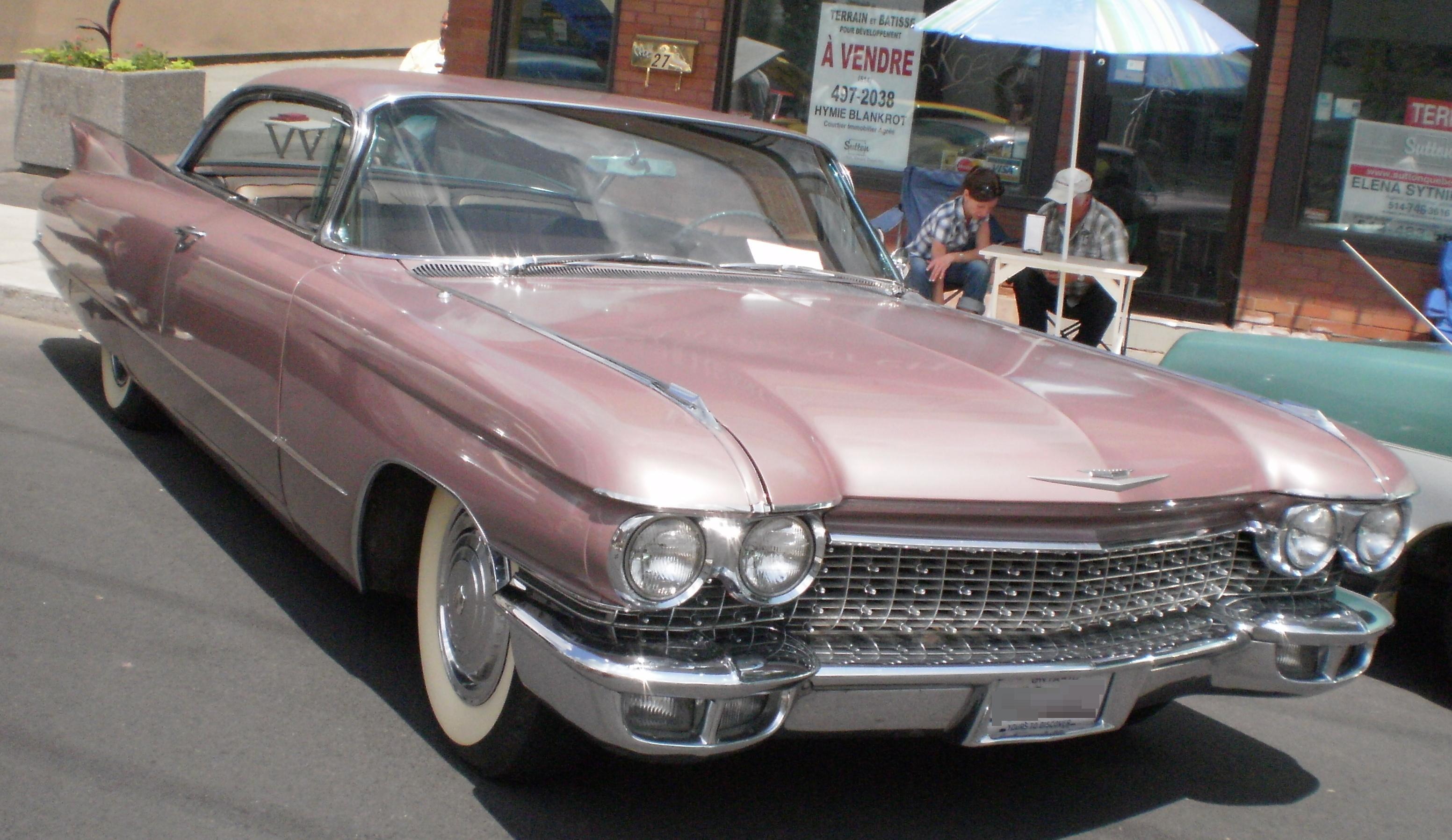 File:'60 Cadillac Coupe De Ville (Cruisin' At The Boardwalk '11).JPG