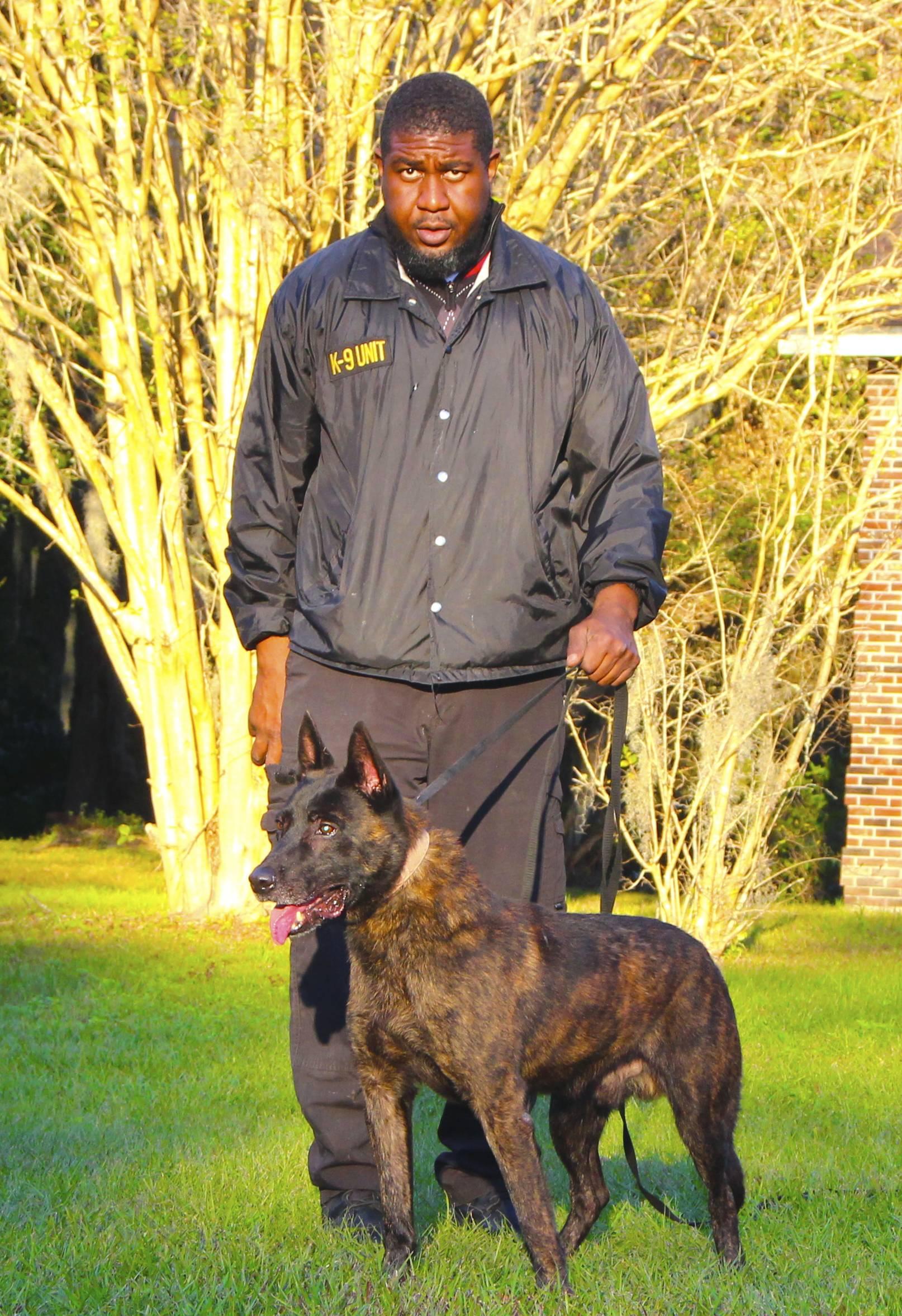 Dutch Dog Trainer Visits Australia