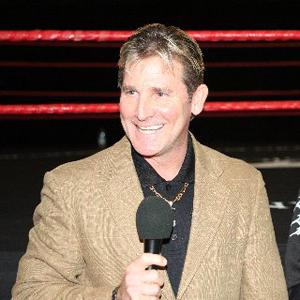 James Smith (sports media figure)