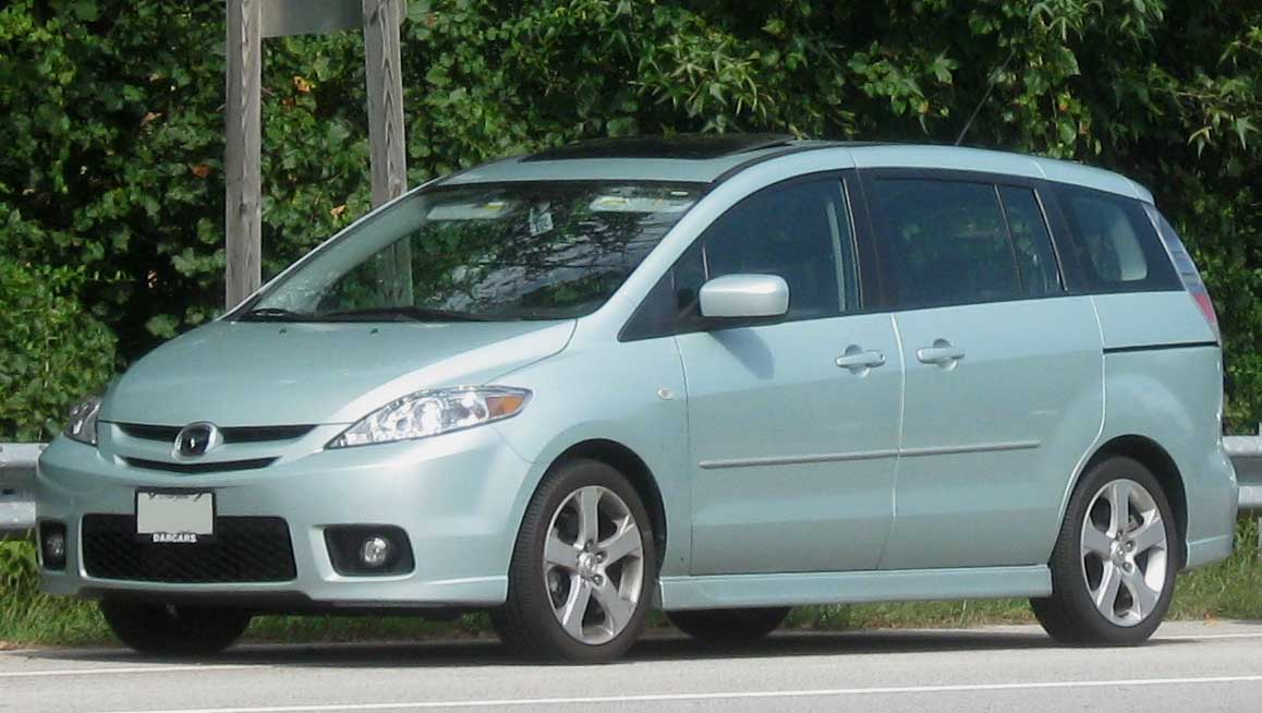 2005 Mazda 5 2 0 Sport Related Infomation Specifications Weili Automotive Network