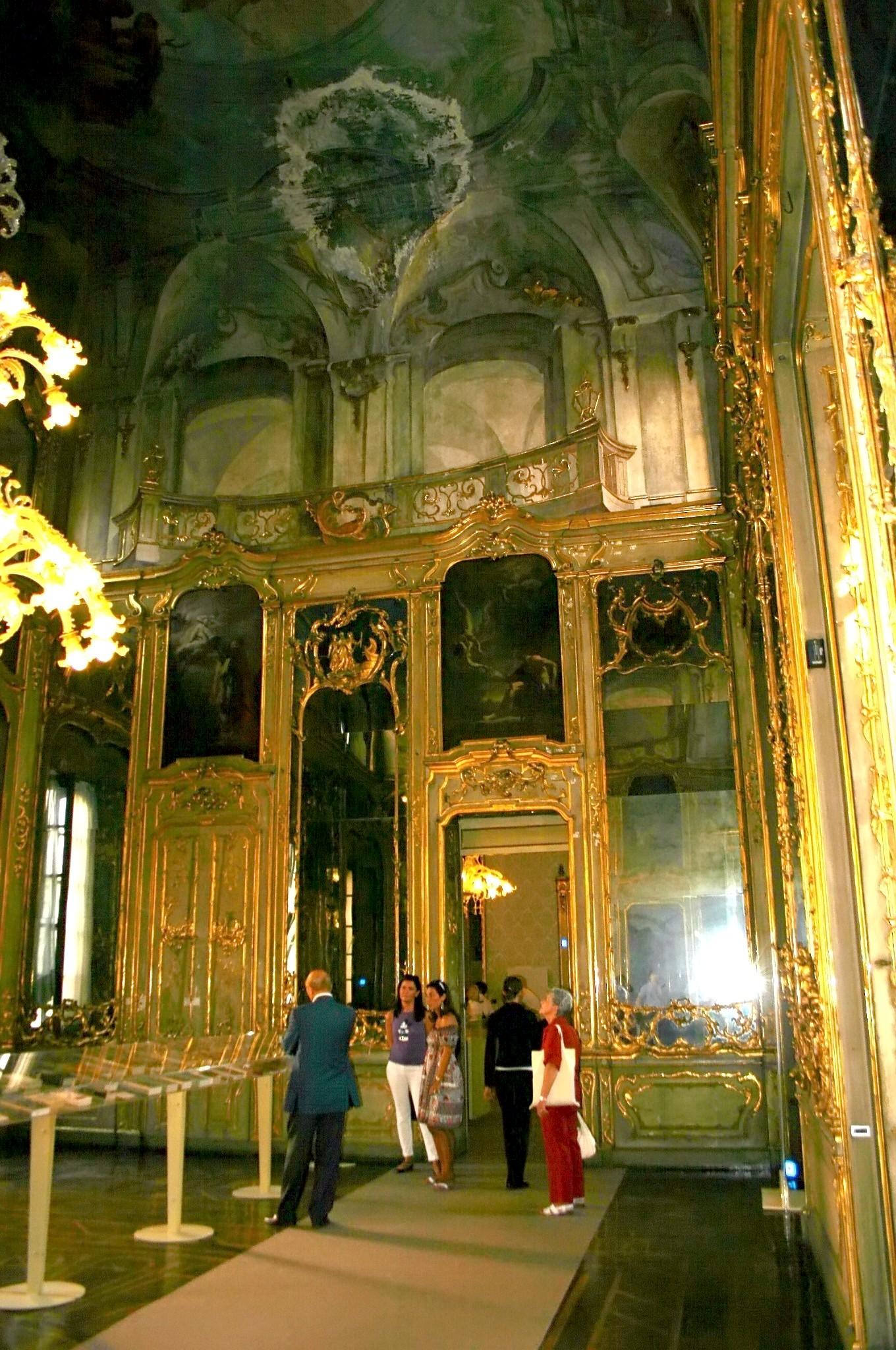 File 1153 milano palazzo litta sala degli specchi for Vendita specchi milano