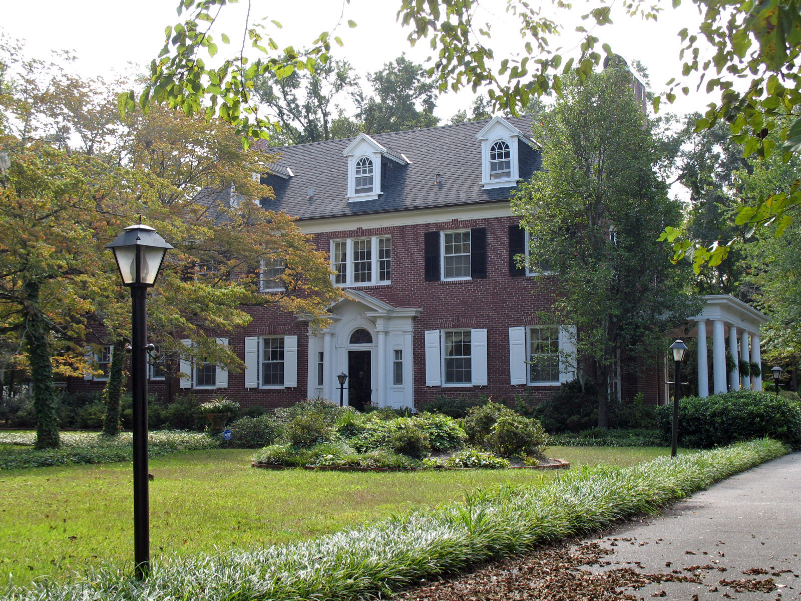 North Carolina Property Tax Orange County