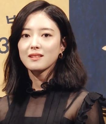 Lee Se-young - Wikipedia