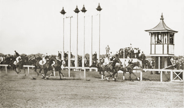 1904Brooklyn Handicap