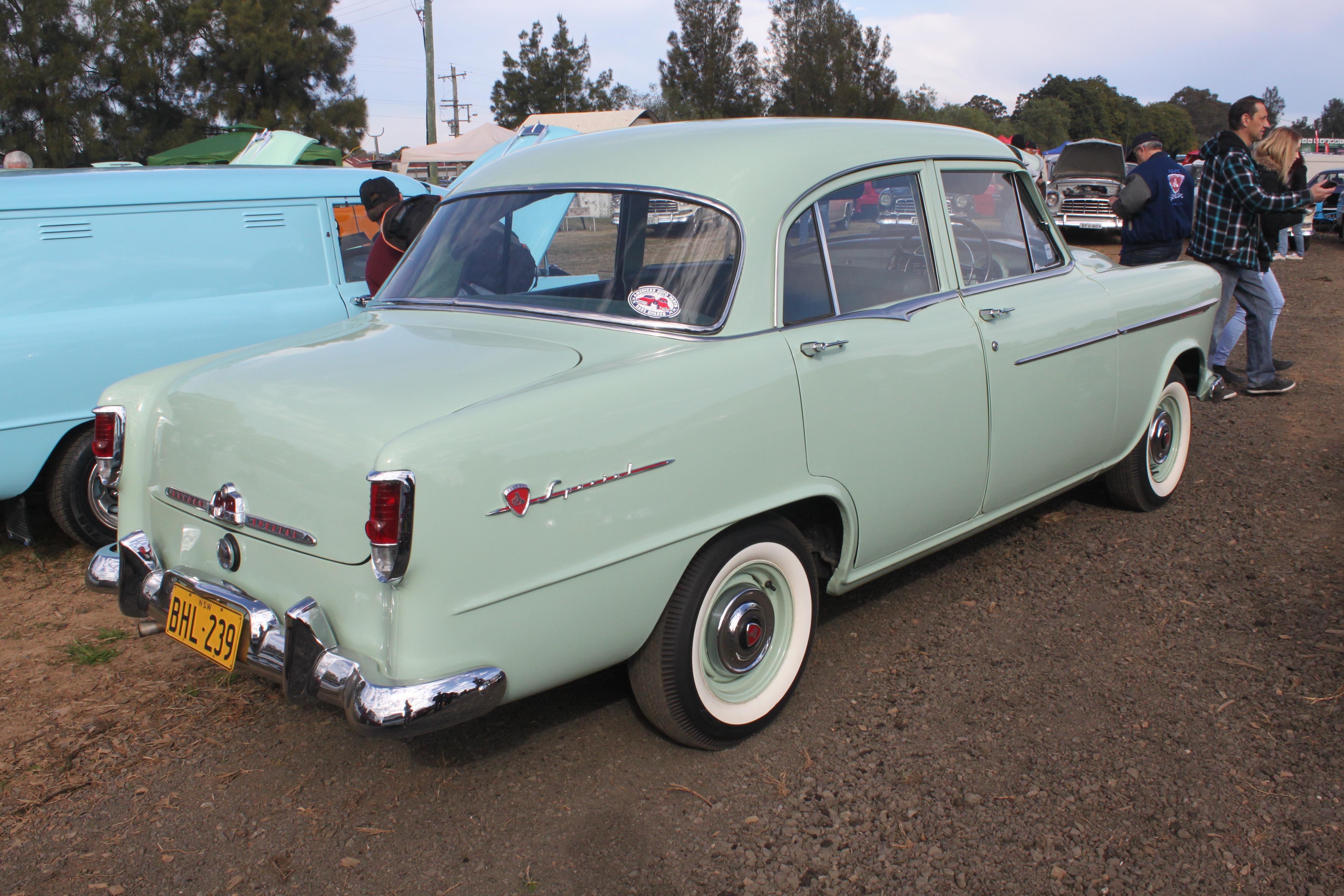 File:1957 Holden Special (FE) sedan (20737186871).jpg ...