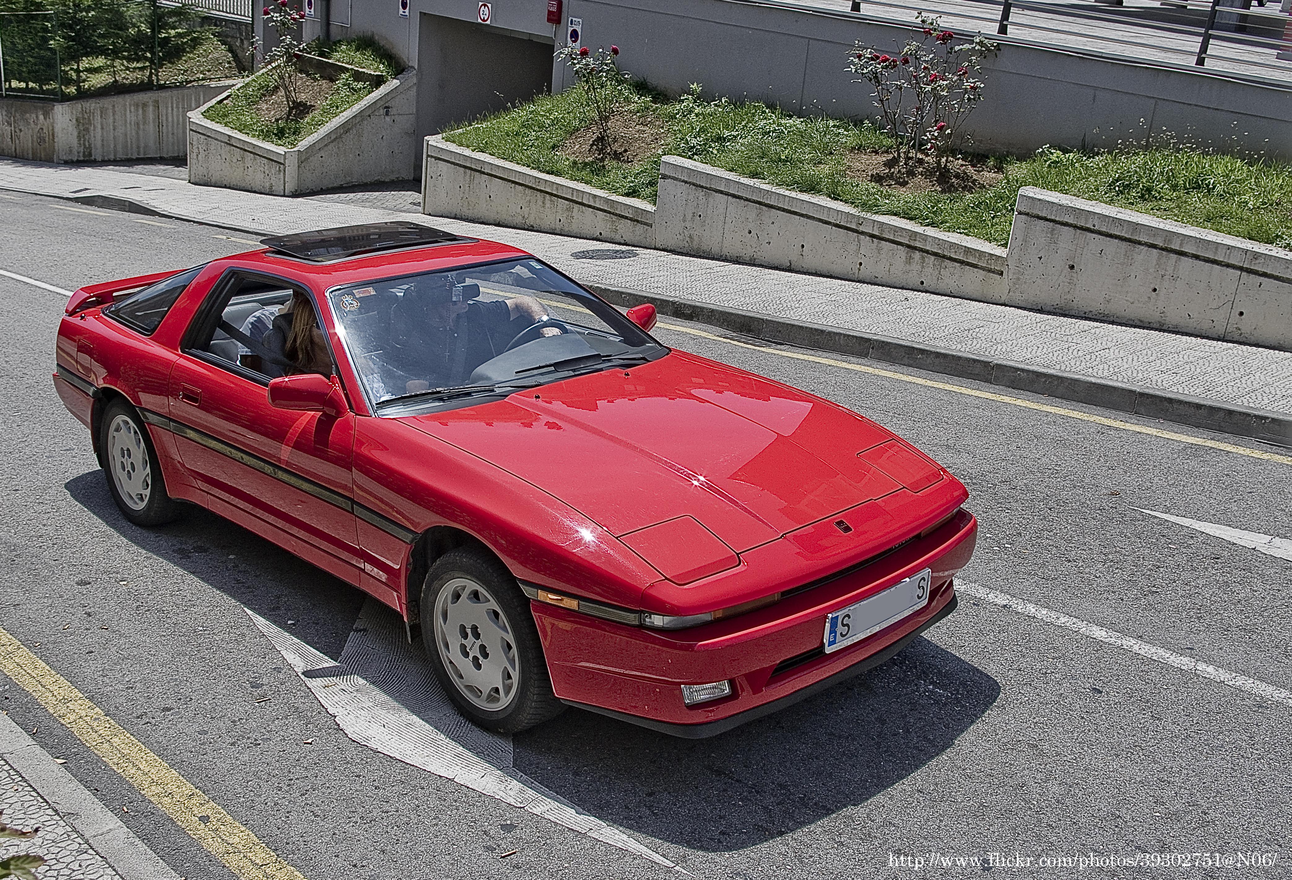 Kelebihan Toyota Supra 1988 Tangguh