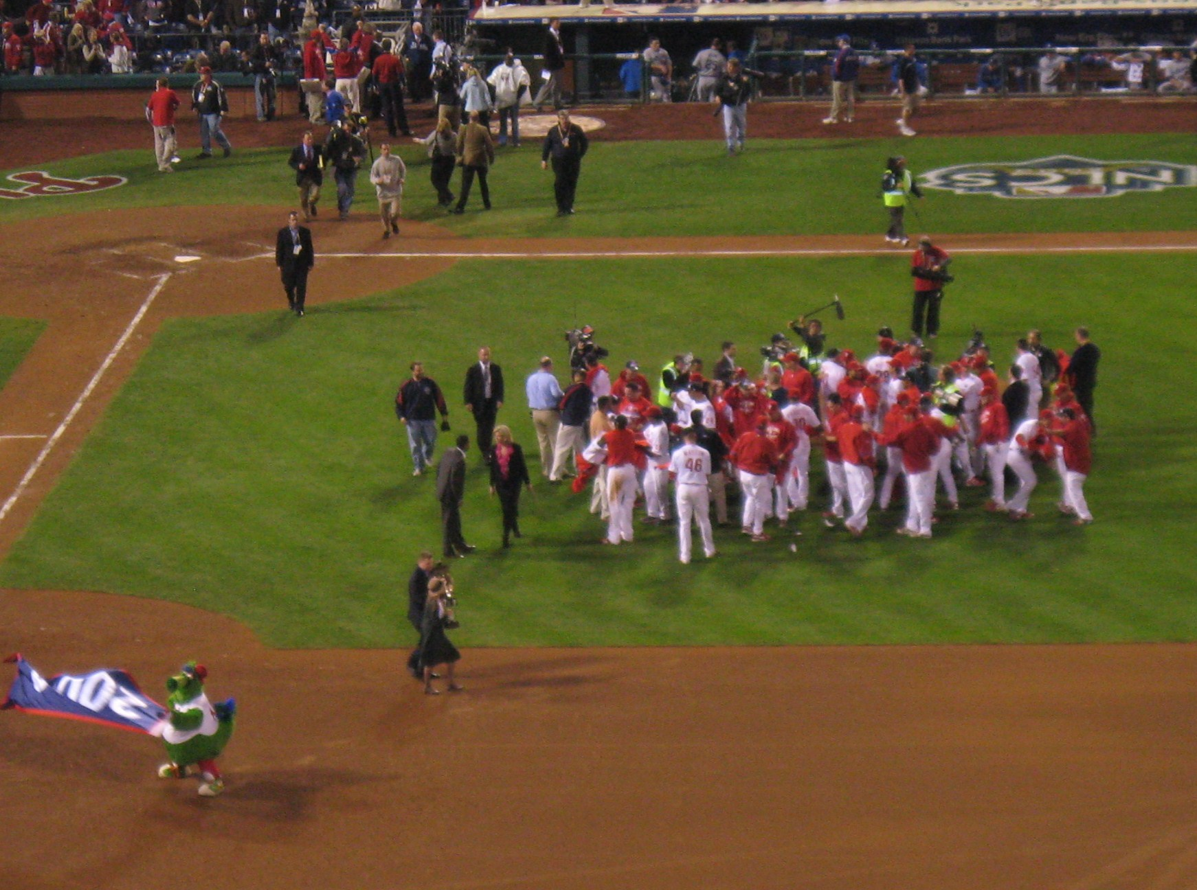 National League Championship Series